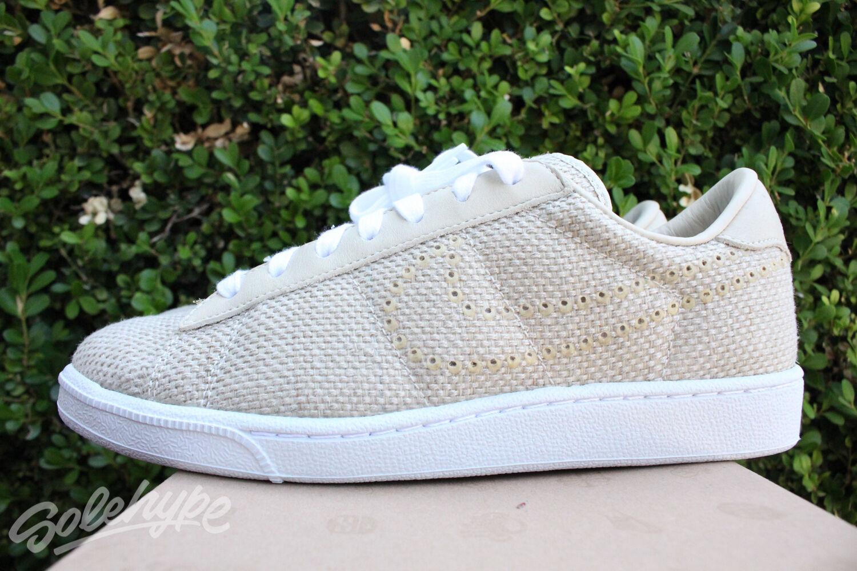 Nike Dunk Zoom Tennis Klassisch Mhrm Tz Maharam Sz 7.5 200 Birke Teir 0 472329 200 7.5 729a12