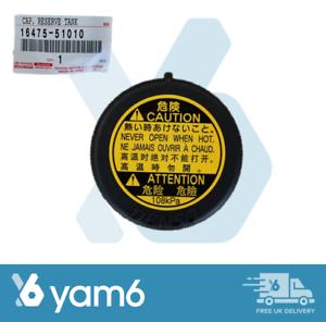Genuine-Toyota-Radiador-Tapa-del-tanque-de-agua-16475-51010-1647551010