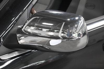 Spiegelkappen chrom für Jeep Grand Cherokee 2005-2008 Abverkauf