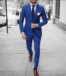 completo giacca e pantalone uomo