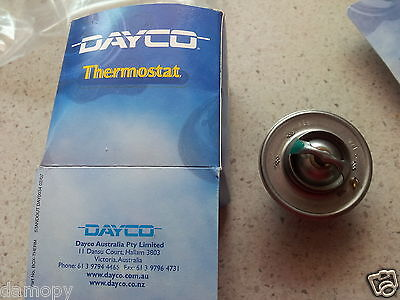 Thermostat for Chrysler Regal 265ci Nov 1976 to Oct 1978 DT14A
