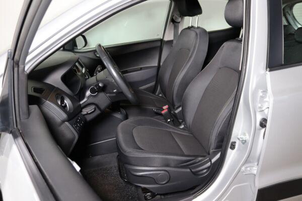 Hyundai i10 1,0 Premium - billede 4
