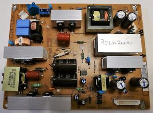 LG 32LH Series Power Supply Board P/N EAX55176301/12