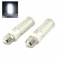 Bonlux Screw Socket 120v Meduim Base E26 T10 Tubular Led Light Bulb 10w Daylight on sale