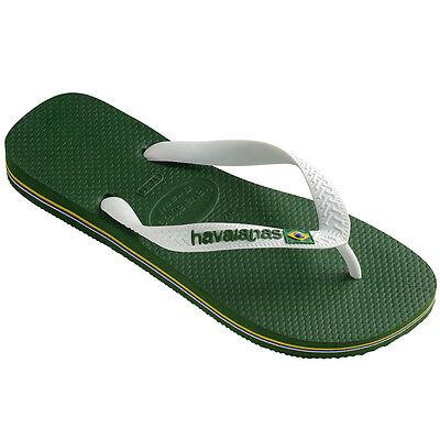 Havaianas Brasil Bride D/'Orteil Flip sandale tongs Flops 4000032