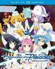 Wish Upon The Pleiades Complete Season 1 Collection 5022366874144 Region B