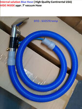 Detail Upholstery Tool Wand Carpet Clean 7 Solution Hose Inside Vacuum Hose Dto