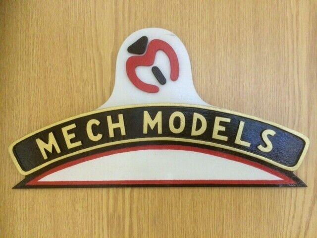 mechmodels