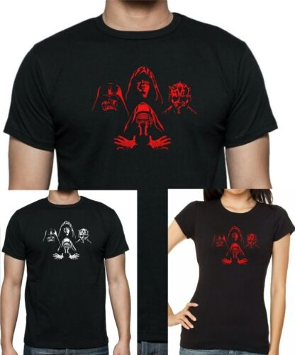 STAR WARS SITH LORDS Bohemian Rhapsody Kylo Ren T-shirt  Up to 5XL  FREE UK POST