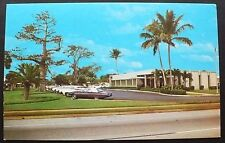 1960 First Federal Savings Bank of Lake Worth, Boynton Beach Branch Office, FL