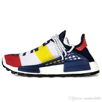 buy popular ba06d 3dc63 human race NMD shoes trail trend 2019 men women running | eBay