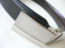 Authentic Giorgio Armani Reversible Leather Belt....new style...GA3628