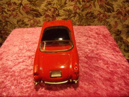 Chevrolet Modell vermutl 60er Autos & Lkw