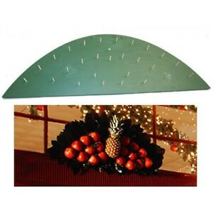 Image Is Loading Traditional Colonial Williamsburg Wooden Apple Door Topper  Made