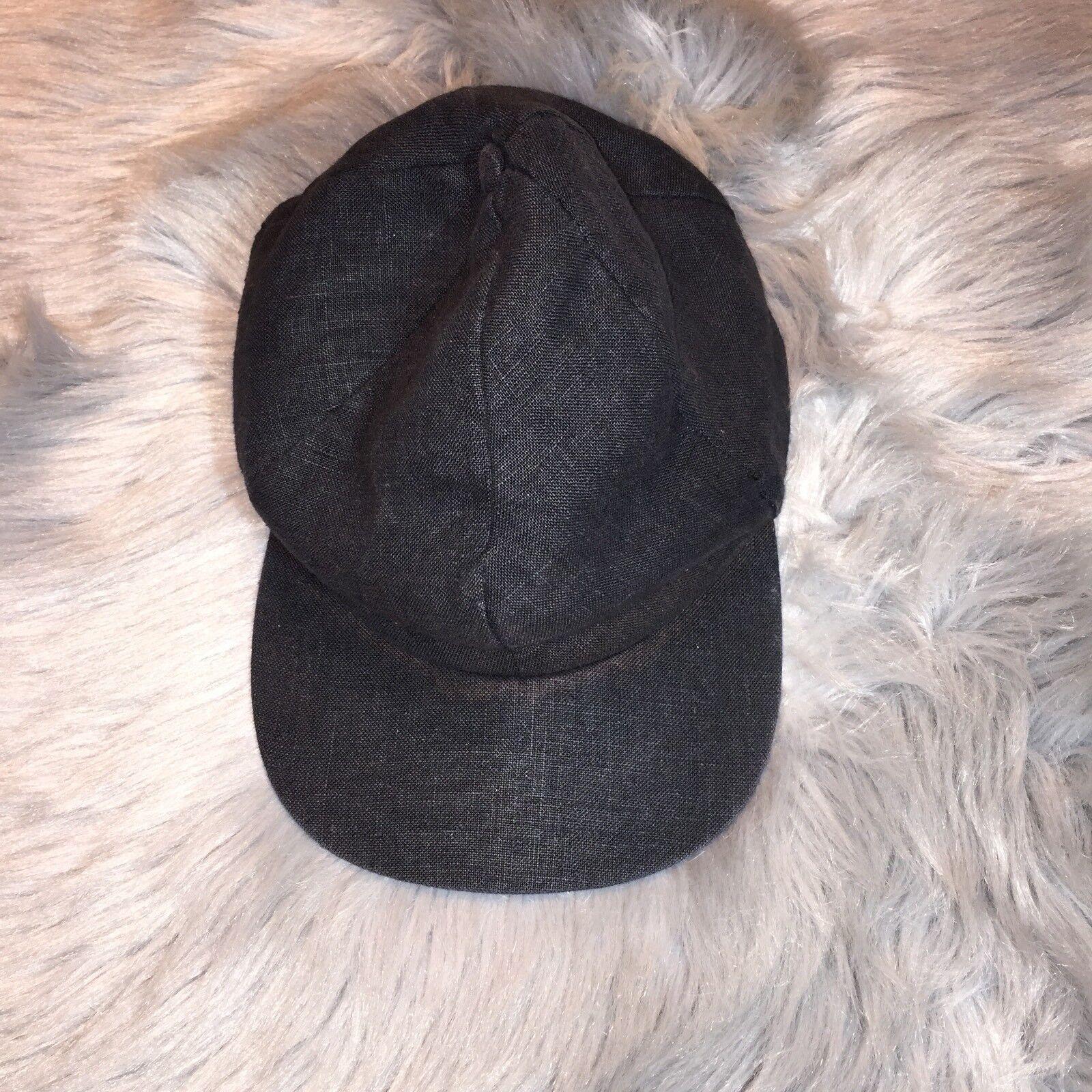 Capas Headwear NY Meyer Cap The Hatter Hat Cone Baseball Cap Meyer NICE 3d9889