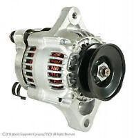 Kubota Alternator T1060-15682 One Year Warranty