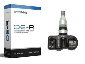 4x Originale BMW RDC RDKS Sensor 6856227 X1 E84 X3 F25 X4 F26 Z4 5er F10 F11 6