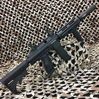 Tippmann Stryker Ar1 Elite Paintball Gun - Black