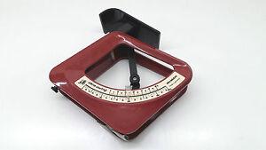 Skrebba Skre-Swing Lettre Échelle 100gr 350 Gr. Balance De 60s