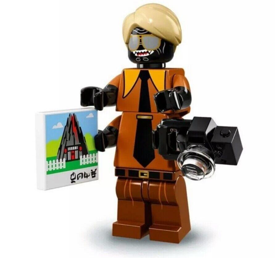 Flashback Garmadon 71019 15 Lego Ninjago Movie Series 18 mini figurines Re-Scellé | Les Produits Sont Vendu Sans Limitations