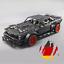 Custom-Technic-Mustang-Hoonicon-V2-42056-42083-Bloecke-Bausteine-MOC-3-176-Teile Indexbild 1