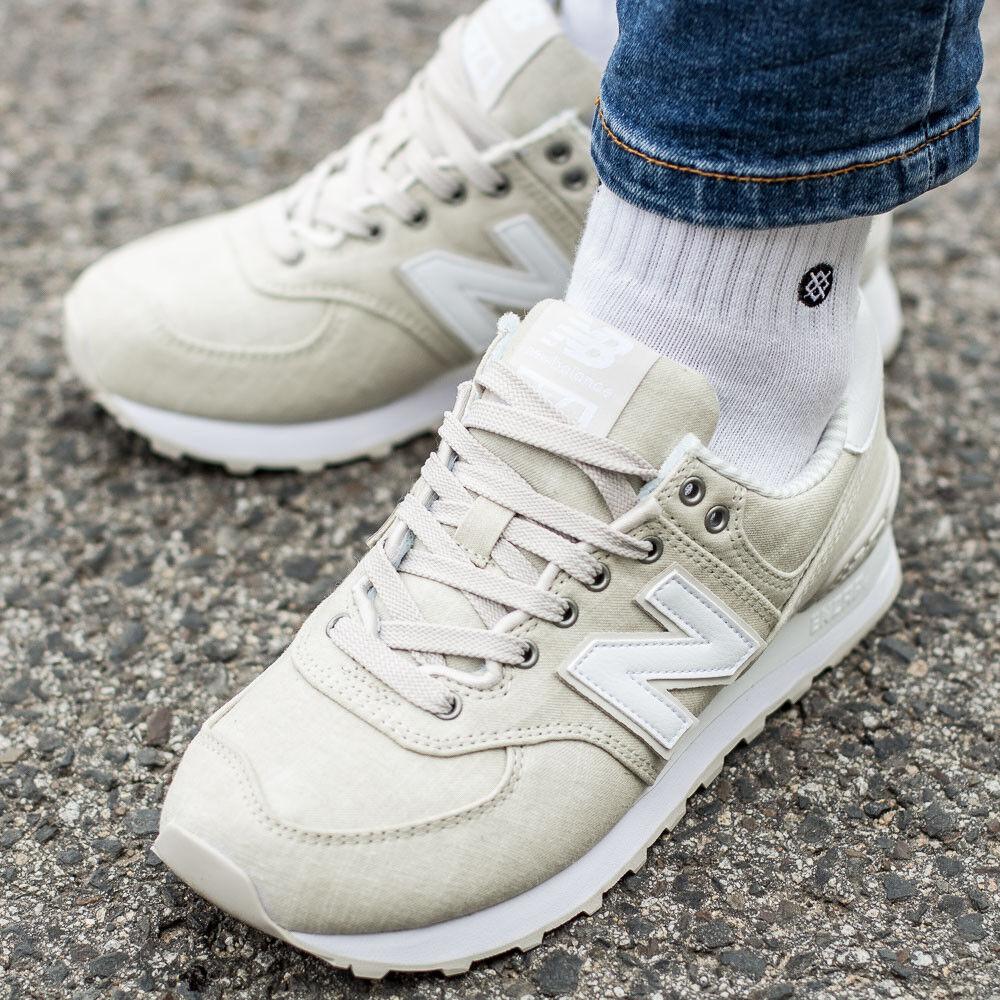 New balance 574 Zapatos señora para para para zapatillas zapatillas de deporte señora Classic top wl574chg  comprar barato