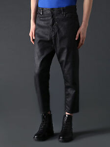 Cheap Sale Classic Diesel Black Gold Type cropped jeans Buy Online New vJByCbM