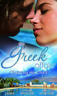 Greek Affairs: Claiming His Child by Julia James (Paperback, 2012)