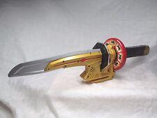 Bandai Power Rangers SAMURAI Shinkenger Sentai Morpher Spin Sword shinkenmaru
