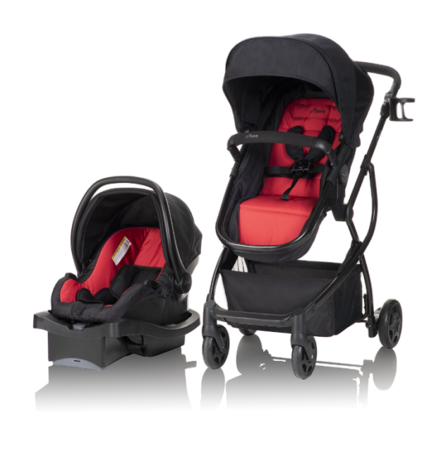 Summer Infant Spectra Stroller