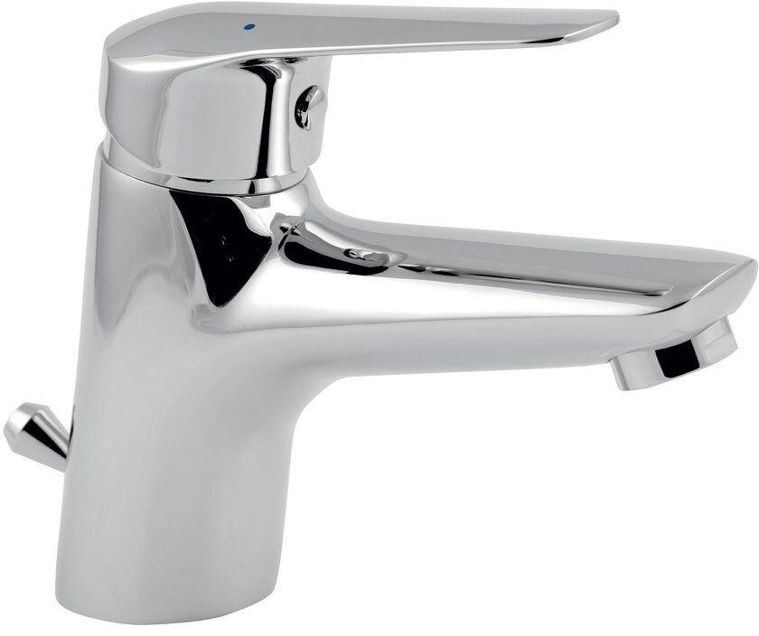 Badarmatur Einhebelmischer Waschtischarmatur Wasserhahn Kran DIJON von FERRO | Modern  | Wirtschaftlich und praktisch  | Discount  | Die Qualität Und Die Verbraucher Zunächst