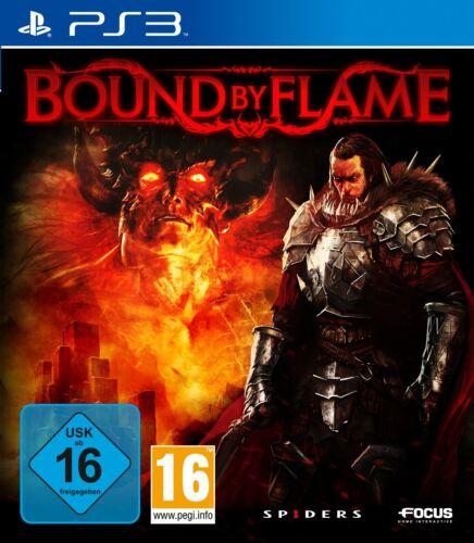 1 von 1 - Bound by Flame, NEU/OVP, Playstation, PS 3, TOP ANGEBOT!!!