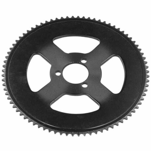 Details about  /Electric Scooter Sprocket 25H Chain 80T Wheel Three Holes Inner 29mm Plate Parts