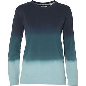 Gradient Tie Sweatshirt Dye Blue Crew Sweater O'neill xqfw8Oz8