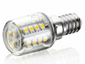 Kühlschrank Lampe 10w : Led leuchtmittel mini birne e w ° kühlschrank lampe