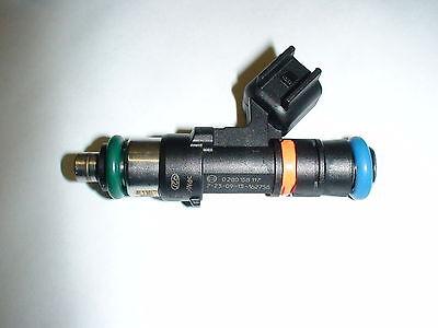 6 Bosch EV14 52lb 550cc 60mm fuel injectors Honda BMW VW Mazda Ford Dodge Toyota