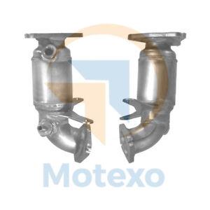 Details about Catalytic Converter VW GOLF 1 6i 16v Mk 4 (BAD) 8/01-4/03  (1st cat)