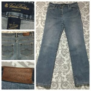 d02e2feb26 Brooks Brothers Womens Jeans size 4 x32
