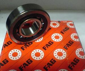 1 Pcs. Fag Cylindre De Roue Nj2203 E-tvp2-c3 = Nj2203 Ecp/c3 17x40x16 Mm-lager Nj2203 E-tvp2-c3 = Nj2203 Ecp/c3 17x40x16 Mm Fr-fr Afficher Le Titre D'origine