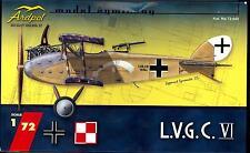 Ardpol Models 1/72 L.V.G. C.VI German WWI Bomber