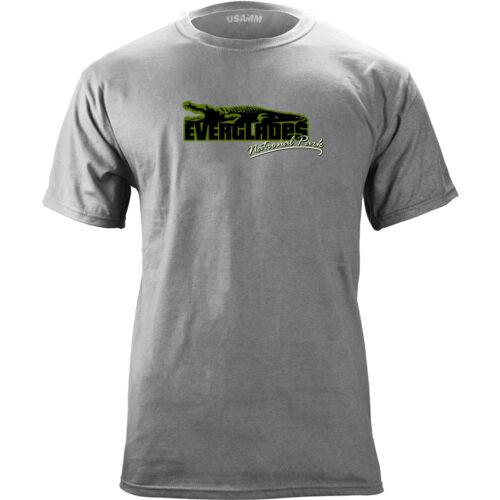 Original GTA Everglades National Park T-shirt