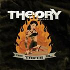 The Truth Is... von Theory Of a. Deadman (2012)