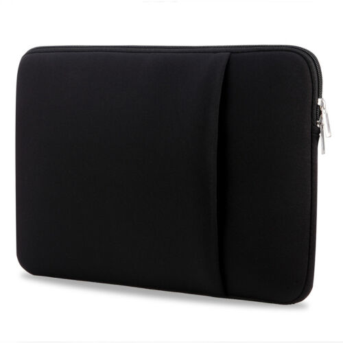 Laptop Sleeve Soft Case Bag Pouch For Ultrabook Tablet 11-17inch Protection X7G7