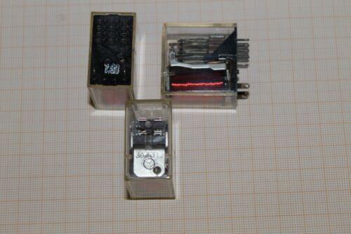 1 Stück NSF 30.4-112 Relais Kammrelais TGL 200-3796 #LR-F02