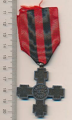 ROMANIA Order ROMANIAN Medal OFFICER Independence WAR RUSSIA TURKEY 1877 Russian