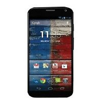 Motorola Moto X 1st Generation Cell Phone