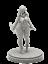Dark-Elf-Varian-Model-Resin-Figure-for-Table-Top-Game-Kingdom-Death-Recast-32-mm miniature 1