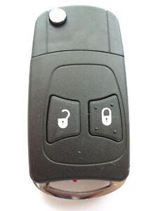 2-Btn-Voltear-Clave-actualizacion-de-caso-para-Chrysler-300C-Tourer-PT-Cruiser-Remoto-Clave