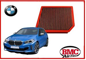 Filtro aria sportivo BMC per bmw serie 1 m135i 306 hp air filter filtre tuning