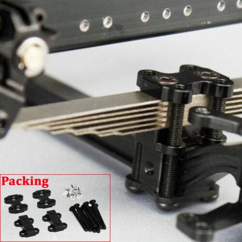 LESU X-8012 Metal Suspension Fastener Parts For 1//14 Tamiya Tractor RC Truck Car